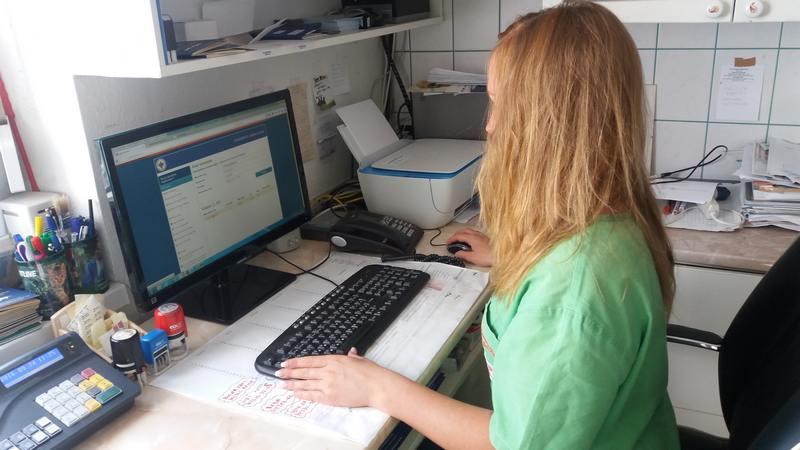 Pilisvörösvár Állatorvos Számítógépes nyilvántartás