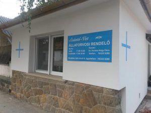 Szántó-Vet Állatorvosi Rendelő